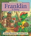 Franklin Is Bossy Cover Image