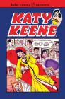 Katy Keene (Archie Comics Presents) Cover Image