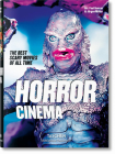 Horror Cinema Cover Image