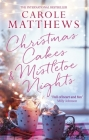 Christmas Cakes and Mistletoe Nights Cover Image