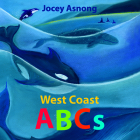 West Coast ABCs Cover Image