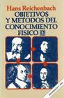 Objetivos y Metodos del Conocimiento Fisico = Objectives and Methods of Physical Knowledge Cover Image