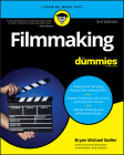 Filmmaking for Dummies Cover Image