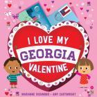 I Love My Georgia Valentine Cover Image