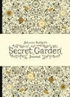 Johanna Basford's Secret Garden Journal Cover Image