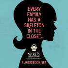 The Secrets Complete Audio Collection Cover Image