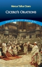 Cicero's Orations (Dover Thrift Editions) Cover Image