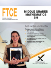 FTCE Middle Grades Mathematics 5-9 Cover Image