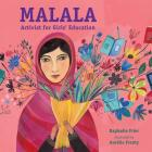 Malala: Activist for Girls' Education Cover Image
