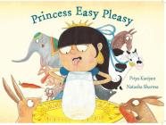 Princess Easy Pleasy Cover Image