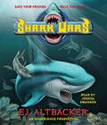 Shark Wars Cover Image