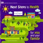 Next Steps to Health for You and Your Family Cover Image