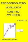Price-Forecasting Models for Avnet Inc AVT Stock Cover Image