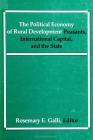 Political Economy of Rural Development Cover Image