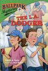 The L.A. Dodger Cover Image