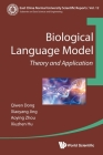 Biological Language Model: Theory and Application (East China Normal University Scientific Reports #12) Cover Image