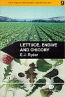 Lettuce, Endive and Chicory (Crop Production Science in Horticulture #7) Cover Image
