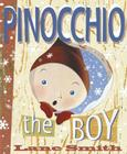 Pinocchio: The Boy Cover Image