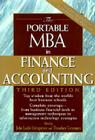 The Portable MBA in Finance and Accounting Cover Image