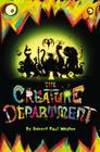 The Creature Department Cover Image