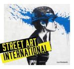 Street Art: International Cover Image