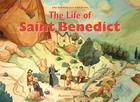 The Life of Saint Benedict Cover Image