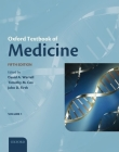 Oxford Textbook of Medicine Cover Image