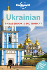 Lonely Planet Ukrainian Phrasebook & Dictionary (Lonely Planet Phrasebook and Dictionary) Cover Image