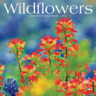 Wildflowers 2021 Wall Calendar Cover Image