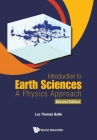 Introduction to Earth Sciences: A Physics Approach (Second Edition) Cover Image