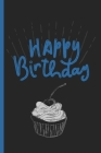 Happy Birthday: Self Exploration Notebook Cover Image