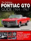 Definitive Pontiac GTO Guide: 1964-67: 1964-1967 Cover Image