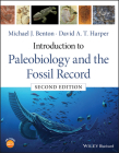 Introduction to Paleobiology and the Fossil Record Cover Image