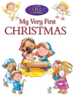 My Very First Christmas (Candle Bible for Toddlers) Cover Image