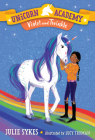 Unicorn Academy #11: Violet and Twinkle Cover Image