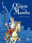 Don Quijote de la Mancha para niños (Ficción) Cover Image