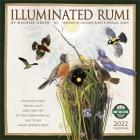 Illuminated Rumi 2022 Wall Calendar Cover Image