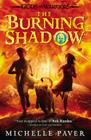 The Burning Shadow (Gods and Warriors #2) Cover Image