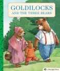 Goldilocks and the Three Bears: A Little Apple Classic (Little Apple Books) Cover Image
