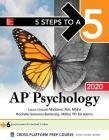 5 Steps to a 5: AP Psychology 2020 Cover Image
