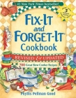 Fix-It and Forget-It Cookbook: 700 Great Slow Cooker Recipes Cover Image