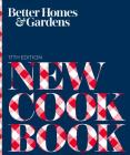 Better Homes and Gardens New Cook Book, 17th Edition (Better Homes and Gardens Cooking) Cover Image