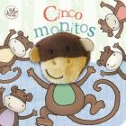 Cinco Monitos Cover Image