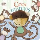 Cinco Monitos Cover Image