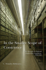 In the Smaller Scope of Conscience: The Struggle for National Repatriation Legislation, 1986–1990 Cover Image
