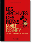 Les Archives Des Films Walt Disney. Les Films d'Animation. 40th Anniversary Edition Cover Image