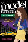 Model Undercover: New York Cover Image