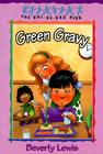 Green Gravy (Cul-de-Sac Kids #14) Cover Image