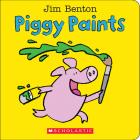 Piggy Paints Cover Image