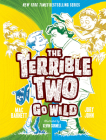 Terrible Two Go Wild Cover Image